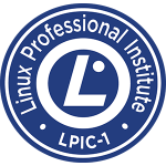 LPIC-1 (Linux Professional Institute Certified Level 1)