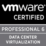 VMware Certified Professional 6 - Data Center Virtualization