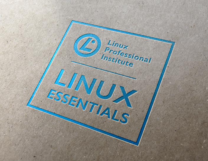 LPI Linux Essentials Exam 010 Essentials Professional Development Certificate