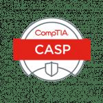 CASP: CompTIA Advanced Security Practitioner