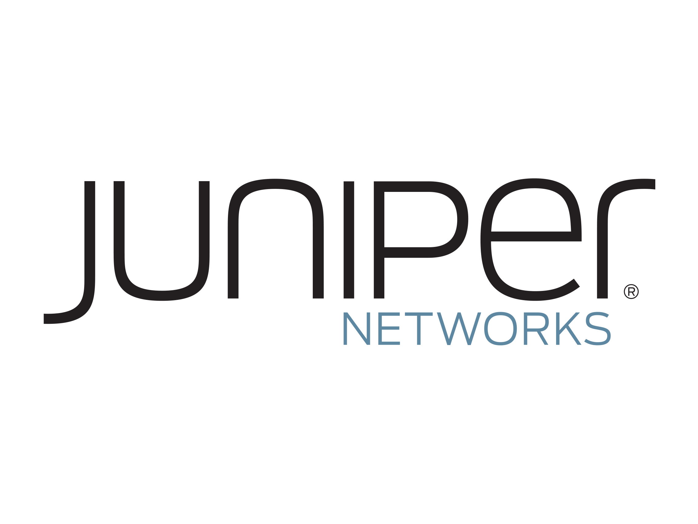 Juniper Networks – Junos Enterprise Switching (JEX)