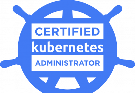 Certified Kubernetes Administrator (CKA)