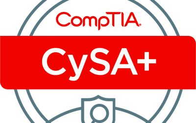 CompTIA CySA+