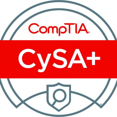 CompTIA CySA+ CS0-002