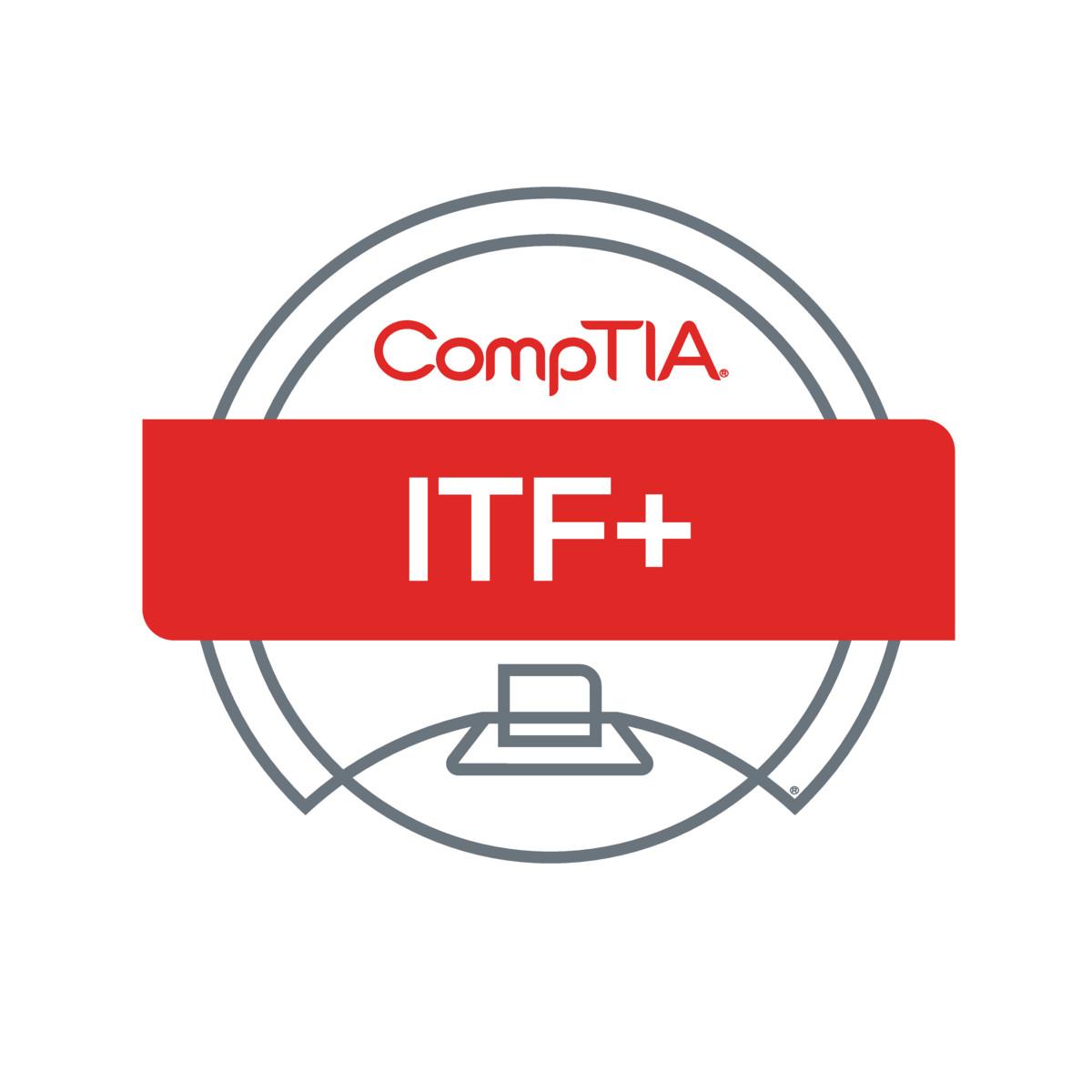 CompTIA IT Fundamentals (ITF+)