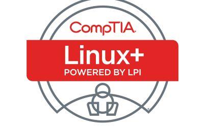 CompTIA Linux+ (XK0-004)