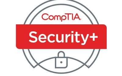 CompTIA Security+ (SY0-601) – Nov 2020