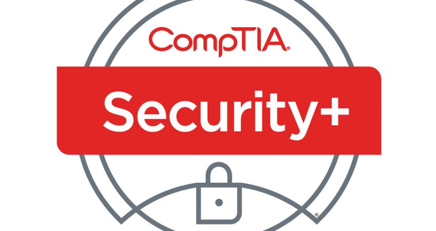 CompTIA Security+ SY0-601 New