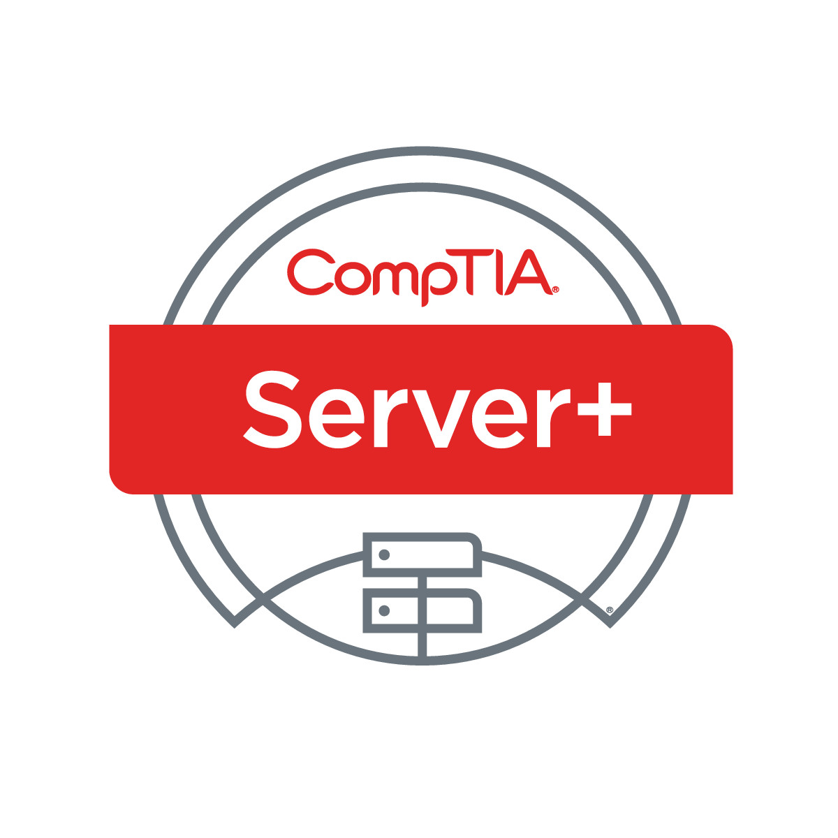 CompTIA Server+ (SK0-005) – Updated 2021