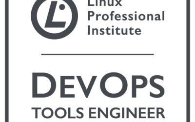 Linux Professional Institute LPIC-OT 700-100 DevOps Tools Engineer