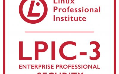 303-200 – LPI – LPIC-3 – Security