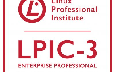 LPIC-3 305 – Enterprise Virtualization and Containerization