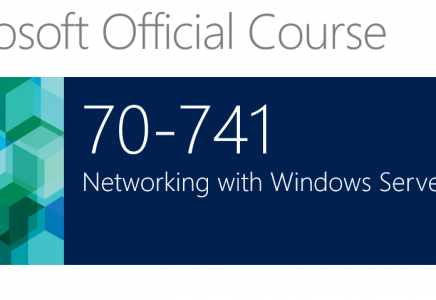 Microsoft 741 Networking with Windows Server 2016