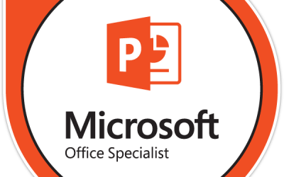 MO-300: Microsoft PowerPoint (PowerPoint and PowerPoint 2019)