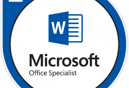 MO-100: Microsoft Word (Word and Word 2019)
