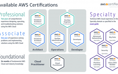 Amazon Web Services – Running Container-Enabled Microservices on AWS