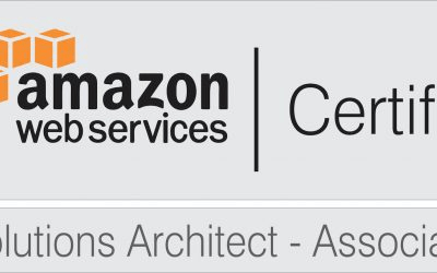 AWS-CSAA – AWS Certified Solutions Architect – Associate