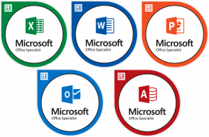 MO-500 – Microsoft Access Expert (Access and Access 2019)