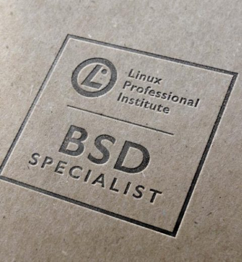 Linux Professional Institute BSD Specialist
