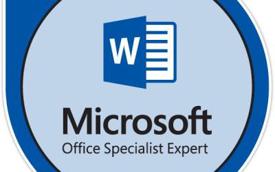 MO-101: Microsoft Word Expert (Word and Word 2019)