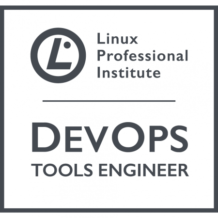 Video Training Linux Professional Institute LPIC-OT DevOps Tools Engineer