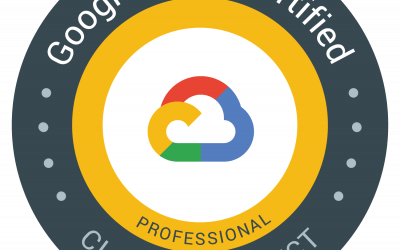 Google Cloud Fundamentals: Core Infrastructure