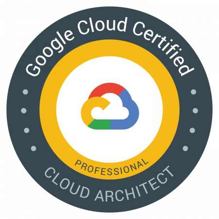 Google Cloud: Architecting with Google Compute Engine