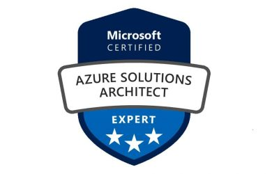 AZ-300 – Microsoft – Azure Solutions Architect Technologies