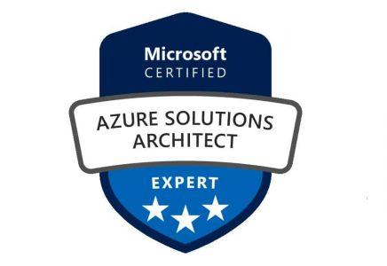 AZ-304 – Microsoft – Azure Solutions Architect Design