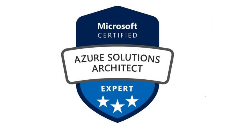 AZ-301 Azure Solutions Architect Design