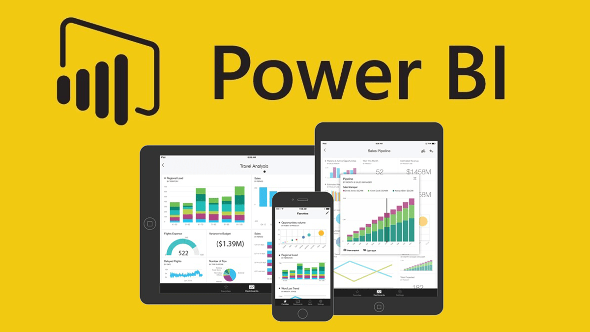 20778 – Microsoft – Analyzing Data with Power BI