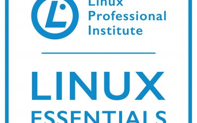 OD-010-160 – LPI – Linux Essentials