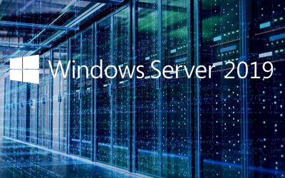 ITT-10 – Microsoft Windows Server 2019 Administration Bootcamp