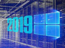 Нова Сертификационна Програма – Windows Server 2019