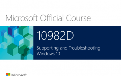 Video Training Microsoft 70-742 Identity with Windows Server 2016