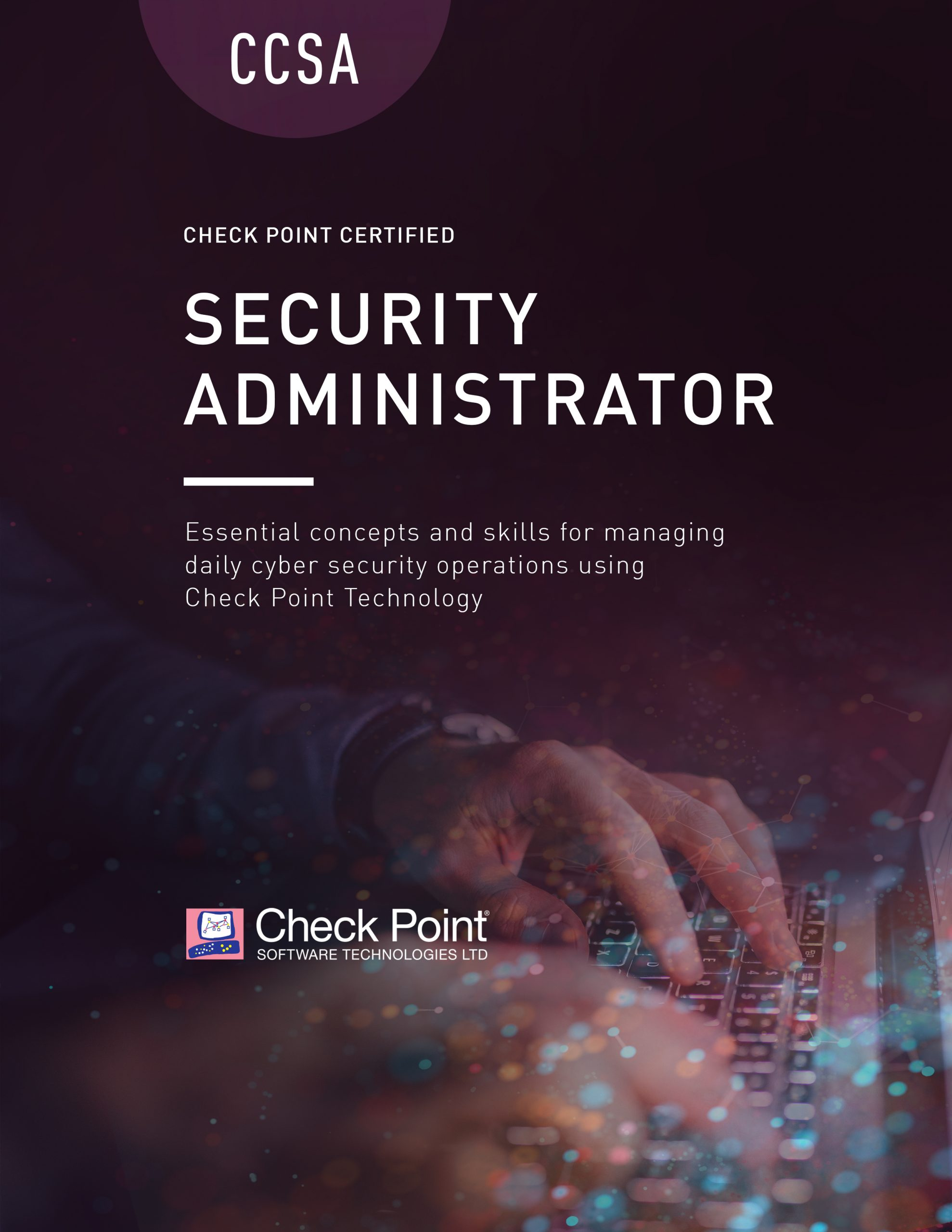 CCSA – Check Point Certified Admin (CCSA) R80.x