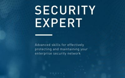 CCSE – Check Point Certified Security Expert (CCSE) R80.x